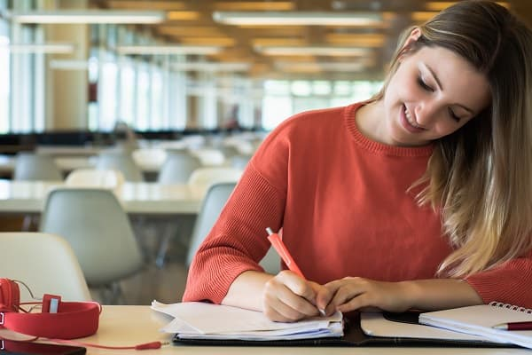 How to write a great admission essay?